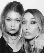 Gigi and Bella Hadid Share Sweet Birthday 'Grams for Older Sister Alana