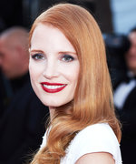 Jessica Chastain Is the Woman We Want to Be in Ralph Lauren's Fragrance Campaign