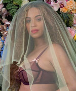 This Beyoncé-Inspired Baby Shower Absolutely Slayed the Internet