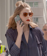 Olivia Palermo Designed The iPhone Cases All The Fashion Girls Will Carry This Autumn