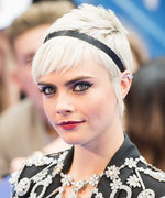 That Incredible Jewellery Cara Delevingne's Been Wearing? It's Totally Affordable