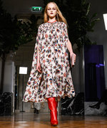 Shop the Runway-Approved Red Boot Trend This Fall