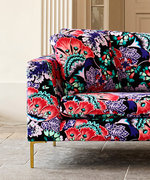 We're Swooning Over The Liberty X Anthropologie Collection