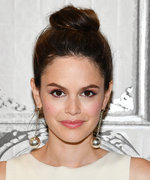 Rachel Bilson's Daughter Picked Out the Cutest Charlie Brown Christmas Tree