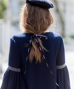 6 Takes on Fall's Chicest Hair Accessory