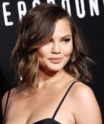 Chrissy Teigen Admits She's Cried After Comparing Herself to Women on Instagram