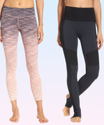 The Under-$100 Leggings From Nordstrom We Can't Stop Wearing