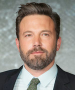 Ben Affleck Celebrates His Birthday with His Kids in L.A.