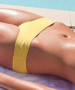 This Is Currently the Most Popular Bikini Wax Style