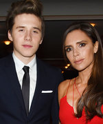 Like Every Mum, Victoria Beckham Is Upset Her Son Brooklyn Is Leaving for University