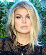 Fergie Posts Nude Black-and-White Photos to Announce Her Album's Pre-Order Date