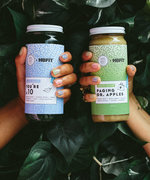 Hannah Bronfman Is Launching a Health Food Line