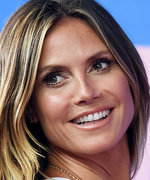 Heidi Klum Says the Project Runway Designers Weren't Happy About Dressing Models of All Sizes