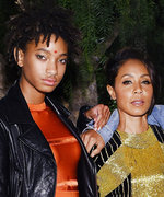 Jada Pinkett Smith's Photo of Young Jaden and Willow Will Never Get Old