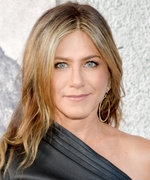 "Jennifer Aniston to Critics: ""Who Gives a S—?!"""