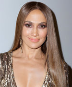 Jennifer Lopez's Secret to Shiny Summer Hair