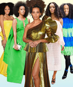 13 Looks That Prove Solange Knowles Is the Ultimate Red Carpet Innovator
