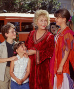 Halloweentown Cast Members Will Reunite to Honor Debbie Reynolds