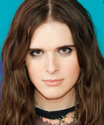 Hari Nef Looks Totally Different as a Blonde