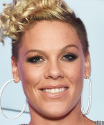 Pink Shows Off a Breast-Pumping Selfie (and Her Rock-Hard Abs)
