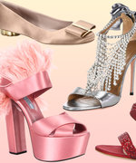 Saks Fifth Avenue's Anniversary Shoe Event Is Freak Out-Worthy