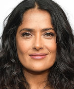 The Story of Salma Hayek's First Kiss