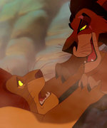 Sorry to Bust Your Lion King Bubble, but Mufasa and Scar Aren't Actually Brothers
