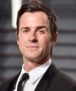 Justin Theroux Joins Emma Stone in 2018 Netflix Series