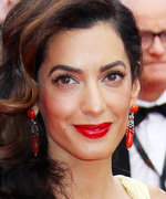 Amal Clooney's Sister to Launch Accessories Line