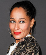 Daily Beauty Buzz: Tracee Ellis Ross's Feline Eyeliner