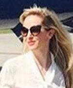 How to Dress for a Flight: Your (And Louise Linton's) Ultimate Guide