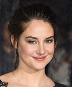 Shailene Woodley May Have Plans to Run for Congress