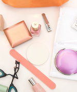 Travel-Friendly Beauty Product Swaps That Make Long-Weekend Packing Easier