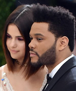 Selena Gomez and The Weeknd Go Grocery Shopping