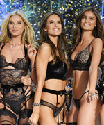 These Models Will Walk in the 2017 Victoria's Secret Fashion Show