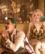 Jared Leto & Margot Robbie Will Play Villains Once Again