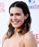 Get the Ponytail of Mandy Moore's Dreams