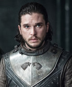Kit Harington Cried About the Game of Thrones Ending