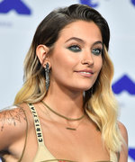 Paris Jackson Poses Topless to Make a Statement on Body Positivity