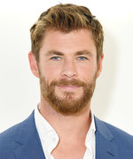 Chris Hemsworth's Changing Looks
