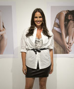 Model Candice Huffine Launches Sexy, Curve-Friendly Lingerie
