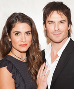 Ian Somerhalder Responds to Backlash Over Throwing Out Nikki Reed's Birth Control