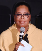 Oprah Reveals the 1 Question Everyone Asks Her After She Interviews Them