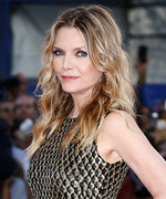 6 Photos of Michelle Pfeiffer Being the Chicest Person in Venice