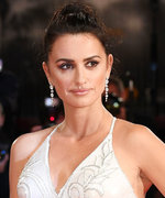 Penelope Cruz's High-Slit Versace Gown at Venice Is Fab