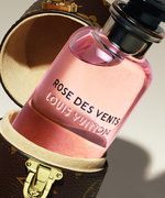 You Can Get a Louis Vuitton Case for Your Fragrance, Because Why Not?