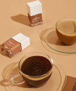 If You're a Coffee Lover, You'll Freak Out Over These Nail Polishes