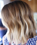 Color Melting Is the New Way to Get Highlights This Fall