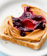 3 Clever Ways To Amp Up Your PB&J Sandwich