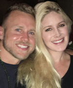 Talking Hummingbirds, Babies, and Crystals (of Course) with Spencer and Heidi Pratt